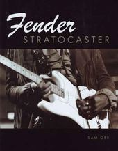 Guitars - Fender Stratocaster