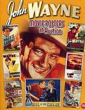 Movie Posters - John Wayne Movie Posters at