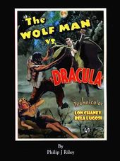 The Wolf Man vs. Dracula - An Alternate History