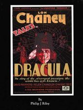 Lon Chaney - Dracula Starring Lon Chaney: An