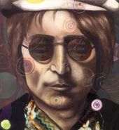 John Lennon - John's Secret Dreams: The Life of
