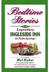 Bedtime Stories of the Legendary Ingleside Inn in