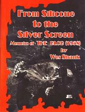 The Blob - From Silicone to the Silver Screen: