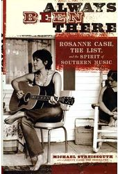 Roseanne Cash - Always Been There: Rosanne Cash,