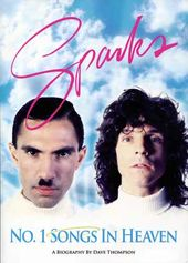 Sparks - No. 1 Songs In Heaven