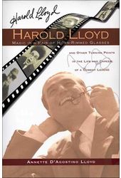Harold Lloyd - Magic in a Pair of Horn-Rimmed