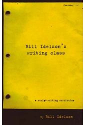 Bill Idelson's Writing Class
