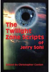 Twilight Zone - The Twilight Zone Scripts of