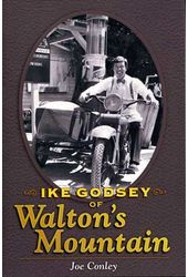 The Waltons - Ike Godsey of Walton's Mountain