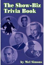 The Show-Biz Trivia Book
