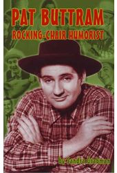 Pat Buttram - Rocking-Chair Humorist