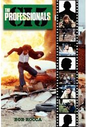 The Professionals [Rare & Out-of-Print]