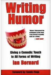 Writing Humor - Giving A Comedic Touch to All