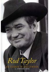 Rod Taylor - An Aussie in Hollywood