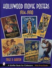 Movie Posters - Hollywood Movie Posters, 1914-1990