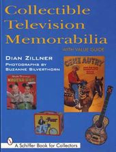 Collectible Television Memorabilia