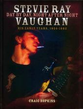 Stevie Ray Vaughan - Day by Day, Night After