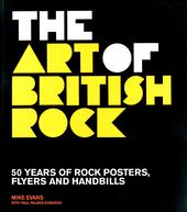 The Art of British Rock - 50 Years of Rock