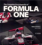 Auto Racing - Complete Encyclopedia of Formula