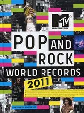 MTV Book of Pop and Rock World Records 2011