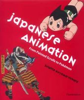 Japanese Animation - From Painted Scrolls to