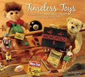 Timeless Toys - Classic Toys and the Playmakers