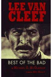 Lee Van Cleef - The Best of the Bad