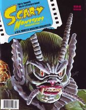 Scary Monsters Magazine #37