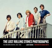 Rolling Stones - The Lost Rolling Stones