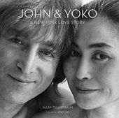 John Lennon - John and Yoko: A New York Love Story