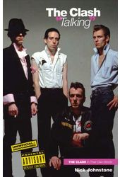 The Clash - Talking