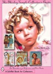 Shirley Temple - Collector's Guide