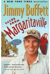 Jimmy Buffett - Tales From Margaritaville