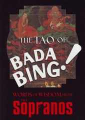 The Sopranos - The Tao of Bada Bing: Words of