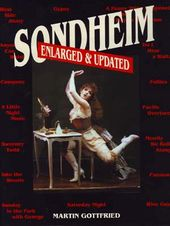 Stephen Sondheim - Sondheim (Enlarged & Updated)