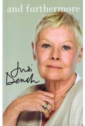 Judi Dench - And Furthermore