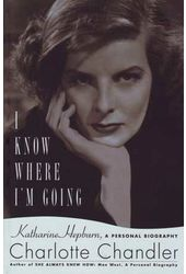 Katharine Hepburn - I Know Where I'm Going: A