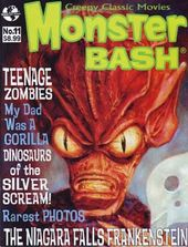 Monster Bash Magazine #11