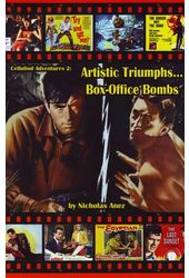 Celluloid Adventures 2: Artistic Triumphs...Box