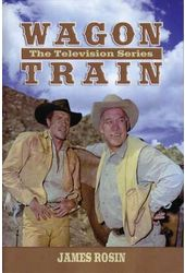 Wagon Train: The Television Series (New Revised
