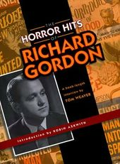 Richard Gordon - The Horror Hits of Richard Gordon