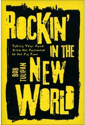 Rockin' in the New World