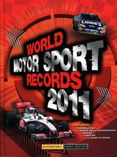 Auto Racing - World Motor Sport Records 2011