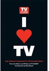 I Heart TV: Your Ultimate Companion to 100