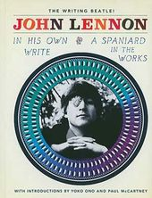 John Lennon - In His Own Write and A Spaniard in