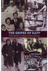 Philip Rapp - The Gripes of Rapp: The