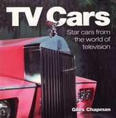 TV Cars: Star Cars From the World of Television