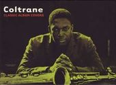 John Coltrane - Coltrane: Classic Album Covers