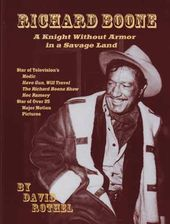 Richard Boone - A Knight Without Armor in a