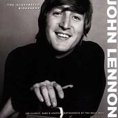 John Lennon - The Illustrated Biography (Large
